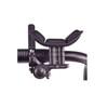 KCNC RBS Pro S-Bend AERO Fietsstuur Ø31,8mm zwart